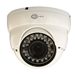 Anti-Vandal Outdoor IR Turret Camera with Wide Dynamic Range - IPS-588R