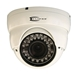 Anti-Vandal Outdoor Turret Camera with Wide Dynamic Range - ECL-588