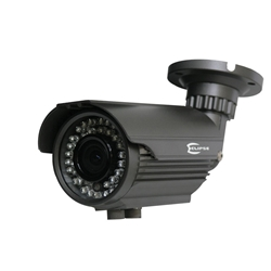 Auto Iris Outdoor Bullet Camera w/ Easy to use OSD menu 960H, indoor dome cameras, cctv turret cameras,960H dome cameras,960H cameras, Best 960H , CCTV cameras, 960H Cameras