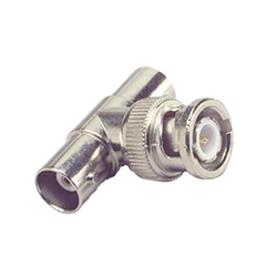 "BNC ""T""  Female-Male-Female Signal Splitter cable connectors, , video, audio, BNC connectors, BNC ,Female-Male-Female,T-Signal-Splitter, splice"