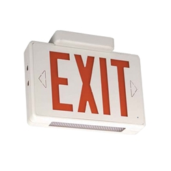 Exit-Sign with Hidden Camera and 3.6mm Fixed Lens 960H, indoor dome cameras, cctv turret cameras,960H dome cameras,960H cameras, Best 960H , CCTV cameras, 960H Cameras