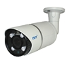 720p TVI Outdoor Bullet CCTV Camera with 2.8-12mm VF lens