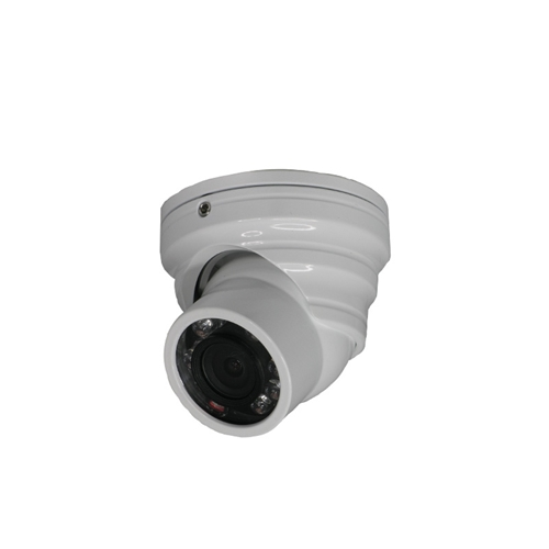 HD-SDI High Definition Mini Ball True Day/Night IR Security Dome