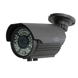 Outdoor IR Bullet 1080P HD-SDI  Security Camera with  2.8-12mm VF