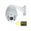 1080P Cortex® HDS10 HD-SDI High Definition Outdoor PTZ with Infinite Continuous Rotation