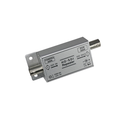 HD-SDI Repeater | Video Transmission Extender 4ch video balun, Passive video balun, HD video balun, megapixel rate CCTV balun