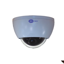 High Resolution Outdoor Mini Indoor Dome Camera with Easy to use OSD menu 960H, indoor dome cameras, cctv turret cameras,960H dome cameras,960H cameras, Best 960H , CCTV cameras, 960H Cameras
