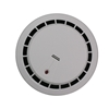 Hybrid AHD and Analog Smoke Detector Covert Camera with  4.3mm Pin Hole Lens