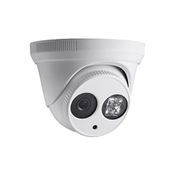 IP 4 Megapixel Outdoor Turret with EX IR and POE 4mp IP camera, 1080p Outdoor IP Camera, Rugged Turret Style with IR, EXIR IP camera, IPcam, 4MP Outdoor cam, XIR Turret