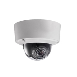 IP 4 Megapixel Outdoor IR Dome with Motorized Zoom  ip dome, ip cameras, 1080p cameras, security camera, cctv camera, 1080p, outdoor Dome ,rugged turret ,IR, motorized zoom