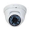 IP 720P IR Outdoor Network Camera Dome with 3.6mm Fixed HD Lens plus POE