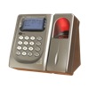 Indoor Biometric Fingerprint Scanner & Card Reader w/Advanced HIGH SPEED response time - ECL-ACC995V2