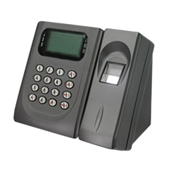 Indoor Biometric Fingerprint Scanner & Card Reader with Advanced HIGH SPEED response time from Cortex®