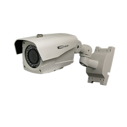 Infrared Corrosion Resistant Outdoor Bullet Camera with 2.8-12mm Varifocal Lens 960H, indoor dome cameras, cctv turret cameras,960H dome cameras,960H cameras, Best 960H , CCTV cameras, 960H Cameras
