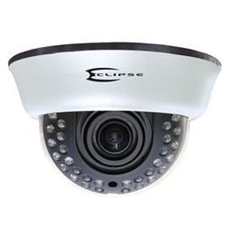 Infrared High Resolution Indoor Dome Camera with SMART LED and  Varifocal Lens  960H, indoor dome cameras, cctv turret cameras,960H dome cameras,960H cameras, Best 960H , CCTV cameras, 960H Cameras