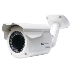 Infrared Outdoor Bullet Camera with 2.8-11mm Varifocal Lens 960H, indoor dome cameras, cctv turret cameras,960H dome cameras,960H cameras, Best 960H , CCTV cameras, 960H Cameras