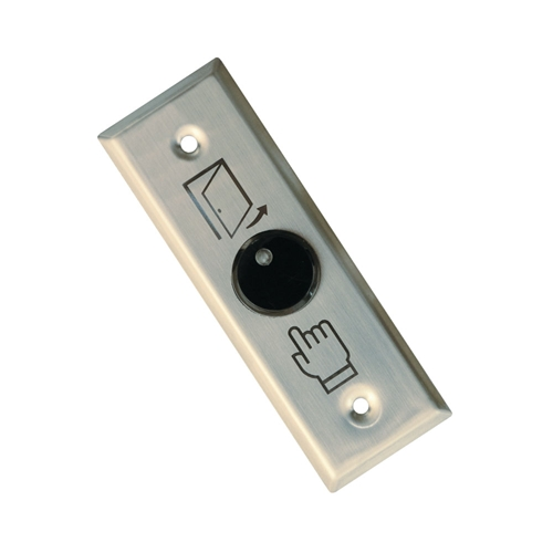 Infrared Touchless Door Button