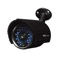 Infrared Weatherproof Outdoor Bullet Camera with 4.3mm Fixed Lens 960H, indoor dome cameras, cctv turret cameras,960H dome cameras,960H cameras, Best 960H , CCTV cameras, 960H Cameras