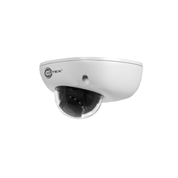 COR-IP5PE  Medallion IP 5MP Dome Network Camera with Dual  Stream,WDR, and 2.8 wide angle lens