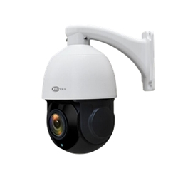 COR-IP5SPD20  5MP 2592(H)×1944(V) Medallion IP Infrared PTZ Security Camera with 1000 foot IR range
