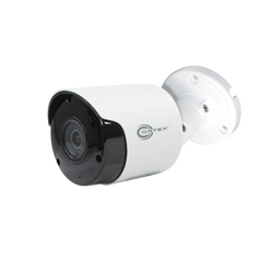 5 Megapixel Medallion Series 4 in 1 Outdoor Bullet Security Camera with 2.8mm fixed lens AHD / TVI / CVI