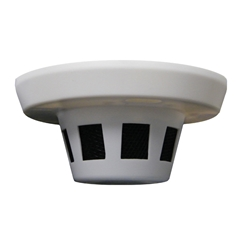 Max 180 Non-Working Smoke Detector Hidden Camera