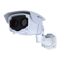 Outdoor Dual Static Thermal Imaging Security Camera with 6-50mm Varifocal Lens thermal imaging CCTV Security Camera , dual static, cctv bullet, 960H, indoor dome cameras, cctv thermal cameras,960H dome cameras,960H cameras, Best 960H , CCTV cameras, 960H Cameras