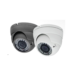 Outdoor TVI  IR Turret CCTV Camera with 2.8-12mm VF Lens CCTV turret,outdoorCCTV Cameras,megapixel sensor,TVI CCTV,HD lens,infrared CCTV camera, IR, LED,range ,fixed lens,