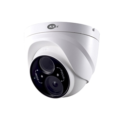 Outdoor TVI  IR Turret CCTV Camera w/ Externally Adjustable Varifocal Megapixel Lens CCTV turret,Aspheric,outdoorCCTV Cameras,megapixel sensor,TVI CCTV,HD lens,infrared CCTV camera, IR, LED,range ,fixed lens,