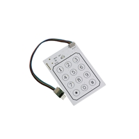 Programming Keypad for COR-ACC890 Reader - COR-ACC890K