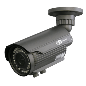 1080P Cortex® Varifocal SDI Bullet Camera with Intuitive OSD Menu