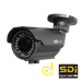1080P Cortex® HD78 Varifocal SDI Bullet Camera with Intuitive OSD Menu