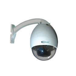 "High Speed Wall Mounted Infrared Outdoor Speed Dome with 4.-73.mm Varifocal Lens 960H, sony sensor, Imx238, Eyenix773, 2.8-12mm ,HD lens,varifocal lens, WDR, lighting balance, external adjustment, lens adjustment, IR cut-filter, glare reduction, sense up, metal housing,  3D-DNR,noise reduction 30m IR, IR range,1000TVL,IR-cut filter,IP66,power input , DC12V, small residential,industrial video adjustments, clear image, adverse applications, multi-level finishing, reduce corrosion, reduce dust, water problems, atmospheric anomalies, extreme weather, adjustable angles, sturdy mounting, tamper resistance, night-time switching, maximum resolution, sustainable LED, maximizes efficiency, night-time viewing, 960h camera, outdoor dome camera, outdoor, varifocal dome, infrared, IR, waterproof, IP66, 1/2.8"" sensor, CCTV cameras"