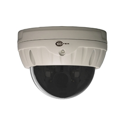 Weatherproof Outdoor Dome Camera with Dual Power High Intensity IR 960H, indoor dome cameras, cctv turret cameras,960H dome cameras,960H cameras, Best 960H , CCTV cameras, 960H Cameras